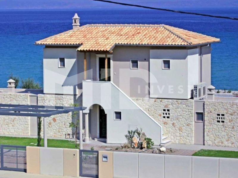 Купить землю в греции на берегу моря